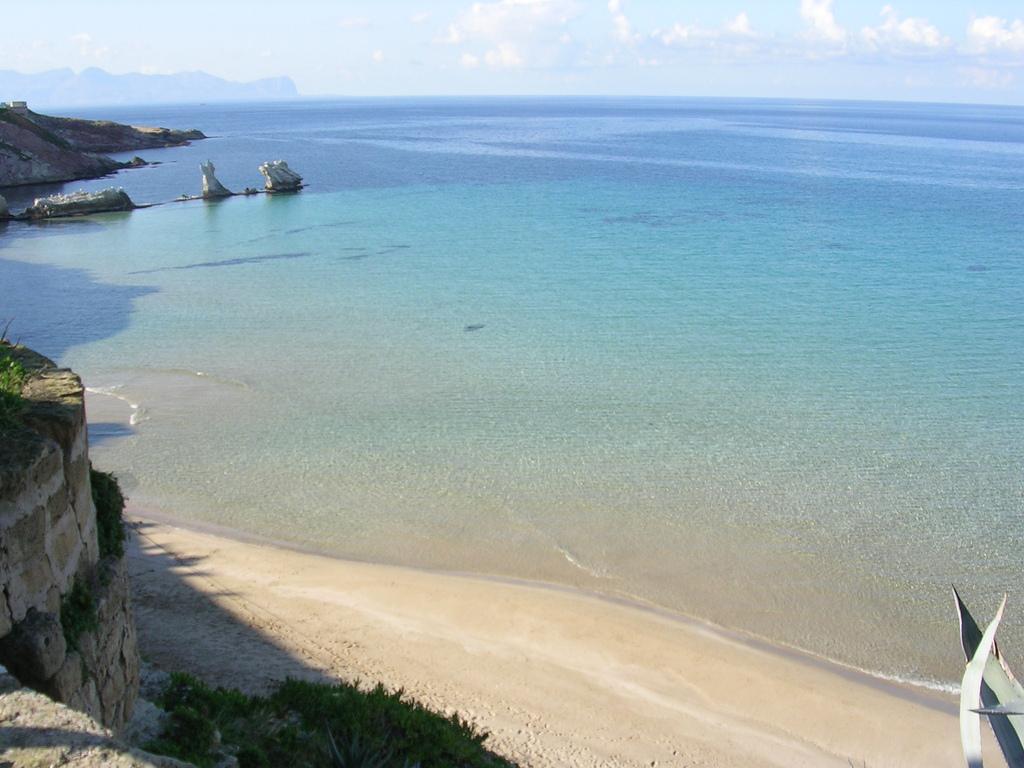 terrasini palermo spiaggia